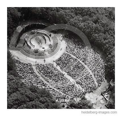 Archiv-Nr. L10_4470 / Luftaufnahme der Thingstätte 1980