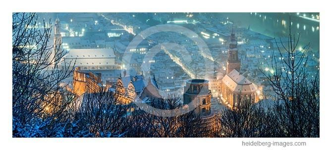 Archiv-Nr.  hc2013114 / winterliche Altstadt