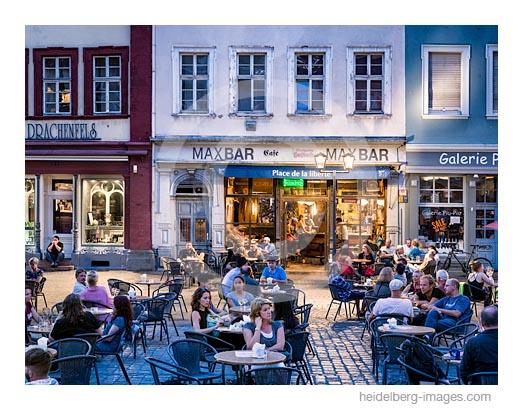 Archiv-Nr. hc2016128 | Max-Bar in der Heidelberger Altstadt