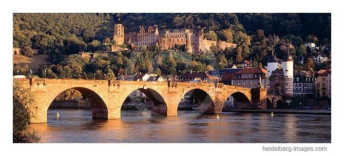 Archiv-Nr. hc97153 / Alte Brücke u. Altstadt im Herbstlicht