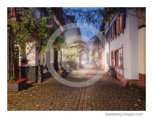 Archiv-Nr. hc2020181 | Schulzengasse Neuenheim