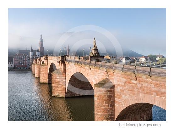 Archiv-Nr. hc2017146 / Septembermorgen an der alten Brücke