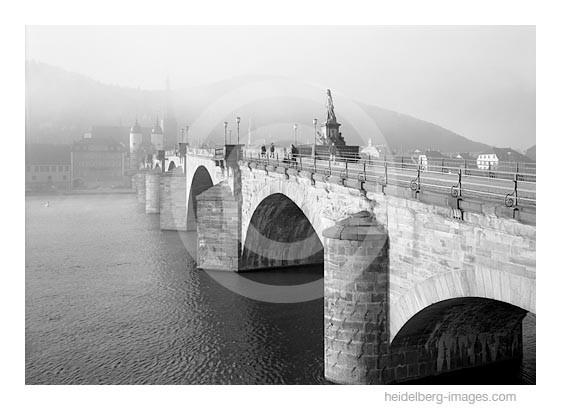 Archiv-Nr. h2004118 | Heidelberg, Alte Brücke
