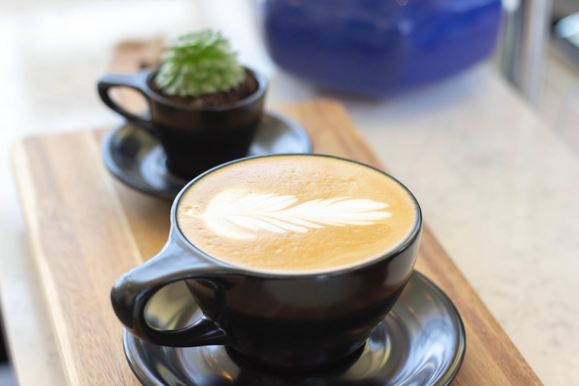 Stoppen met Koffie
