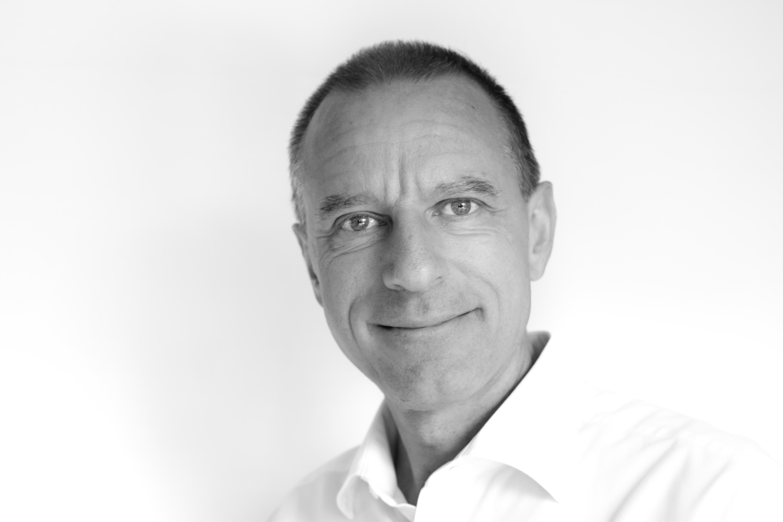 Dr. med. Dipl. Phys. Stefan Kottmair, Experte für Disease Management und Teemedizin im Versorgungsmanagement