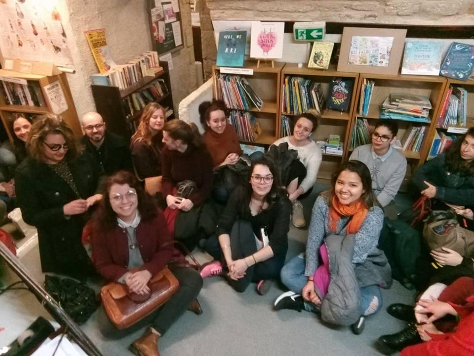 Harry Potter Book Night - Les participants