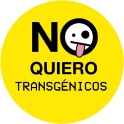 NO MAS TRANSGENICOS EN COLOMBIA