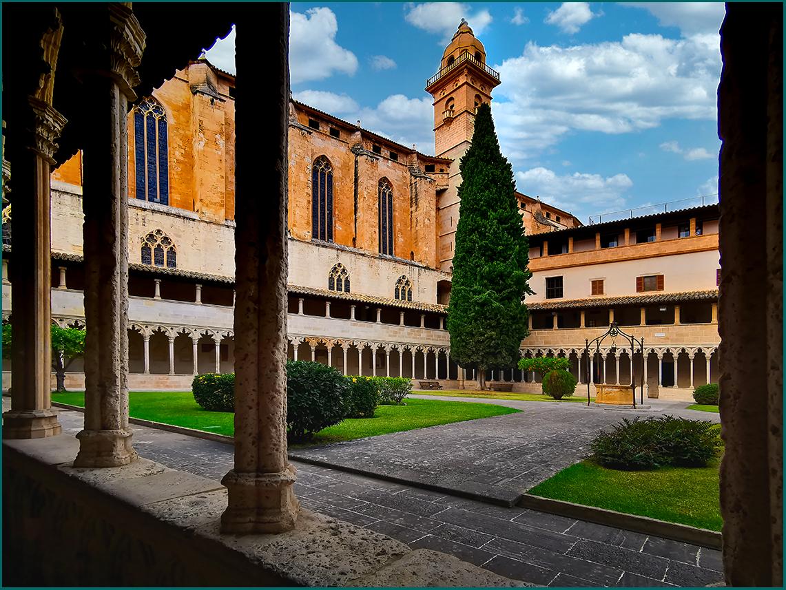 A Basilica de Sant Francesc - 2