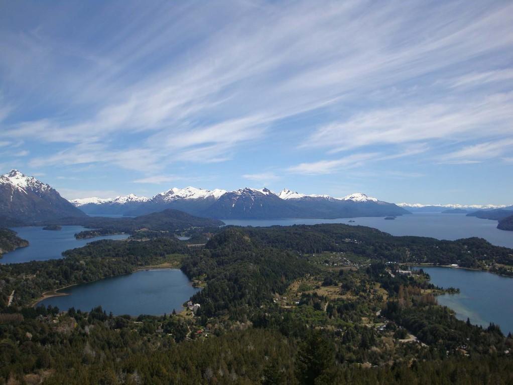 Bariloche, Argentinien