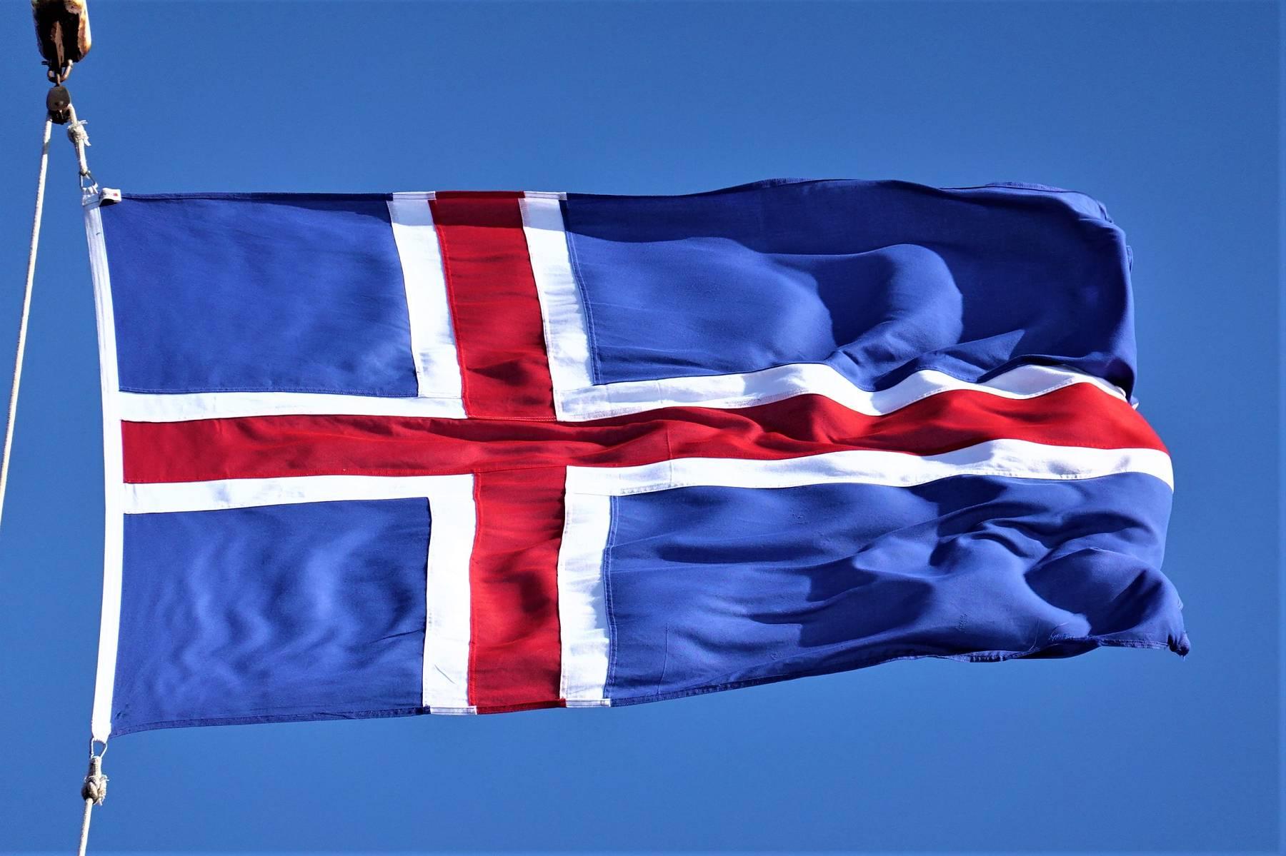 2021 Iceland
