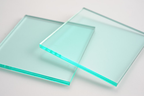Glass Green Acrylic Acrylic Pop Display Design