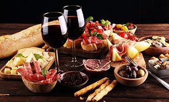 """Gurtschein """"Gusti Wine & Food"""" bestellen"""