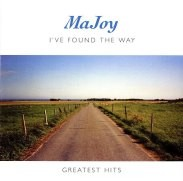 (CD) MaJoy: I've Found the Way-greatest Hits (1993)