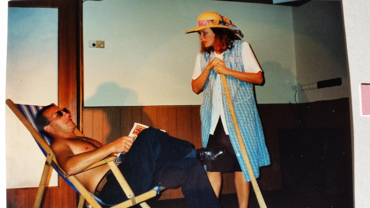 1994 Salz und Pfeffer