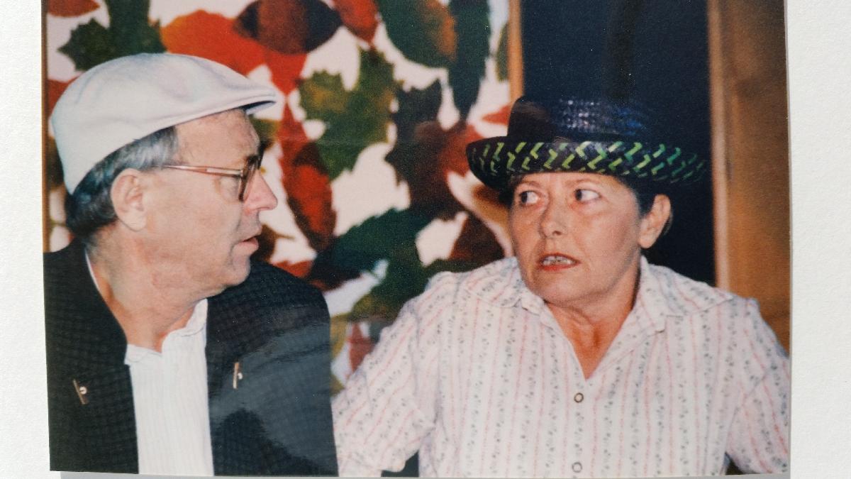 1998 Herbstzeitlos