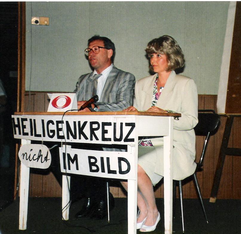 1991 Auf's Maul g'schaut