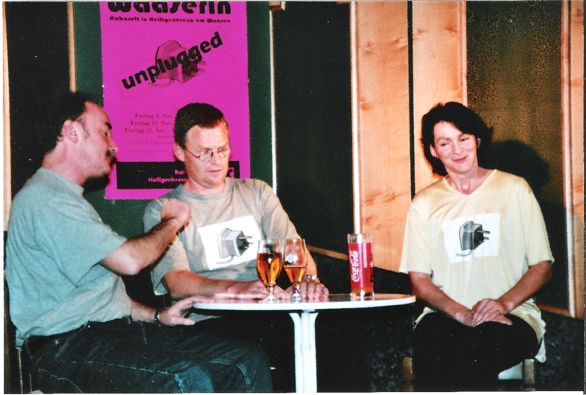 2002 Unplugged