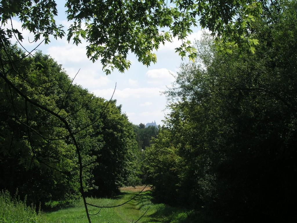Ausflug Heimatkreis 2012 Sickingen bei Hechingen
