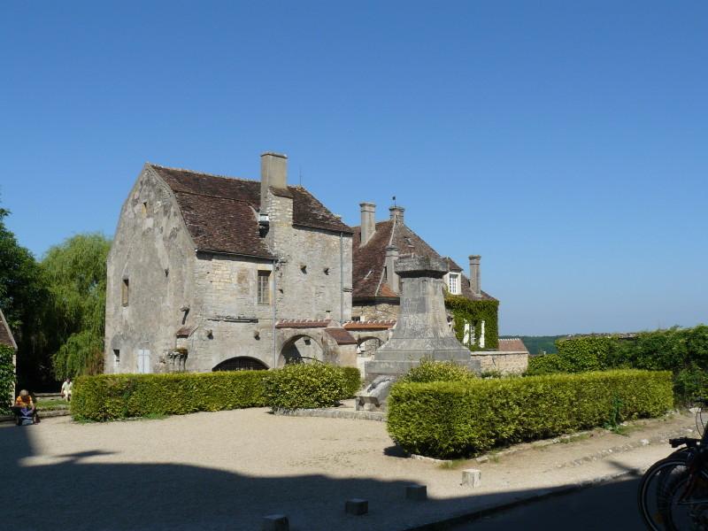 Altes Vézelay