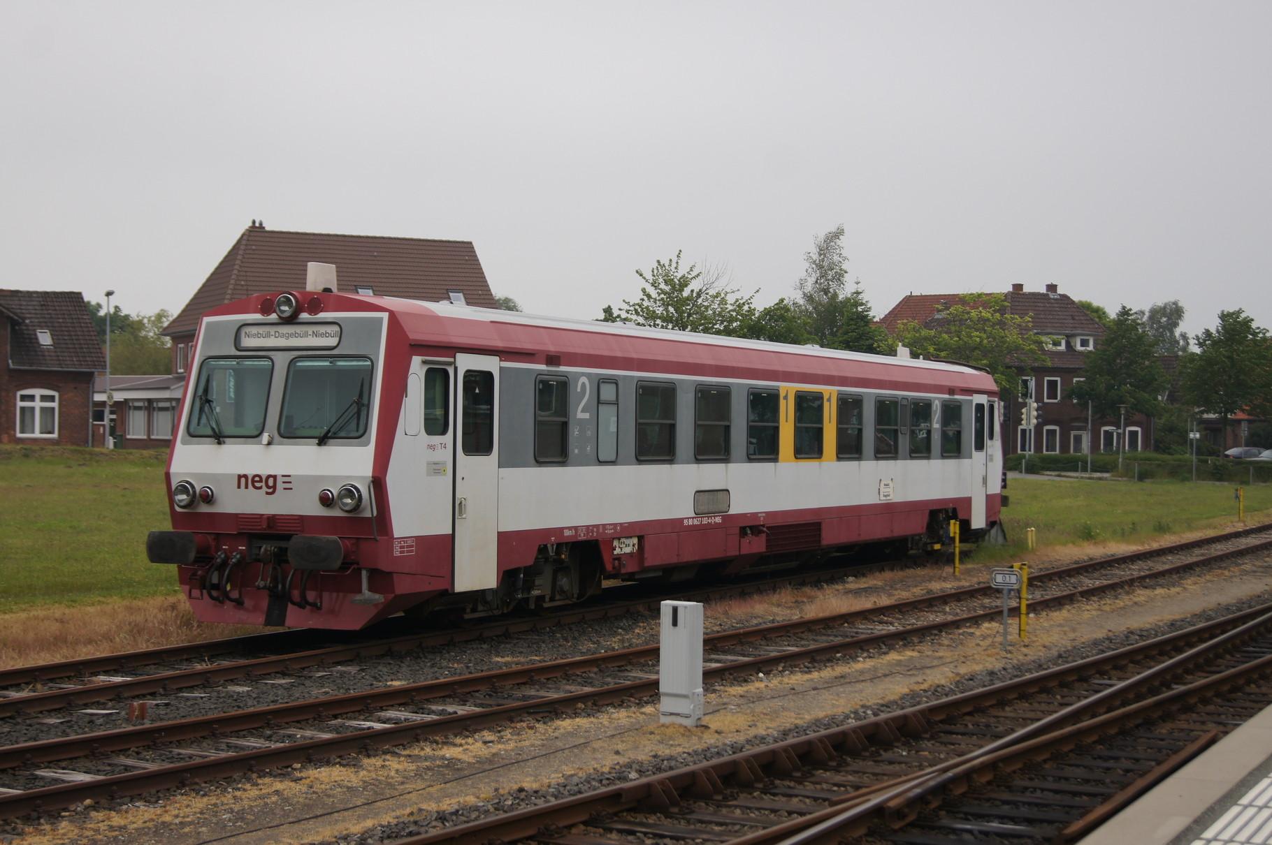 Der ältere Vorfahre T4 ehem ÖBB BR 5047.
