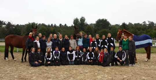 Berlin-Brandenburg Team