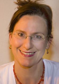 """Bettina Graef, Sprecherin der Gruppe """"Freizeit"""""""