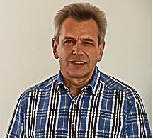 Kurt Kohl, Koordinator für den Bereich Verwaltung