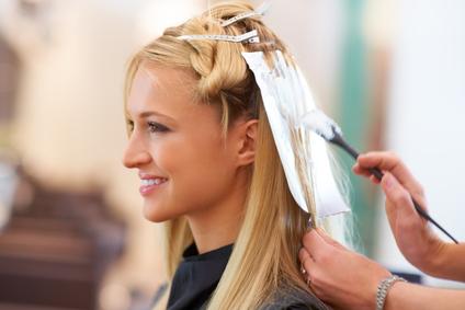 Damen Coiffeur In Schwamendingen Coiffure Emine S Glamour Hair