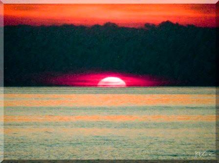Alba o tramonto?
