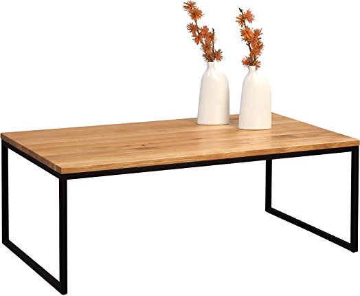Günstige Salon Tisch Aus Massivholz Esszimmertische Aus Eiche
