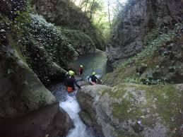 Cascate di Savoia di Lucania
