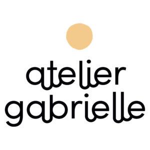 Logo atelier gabrielle
