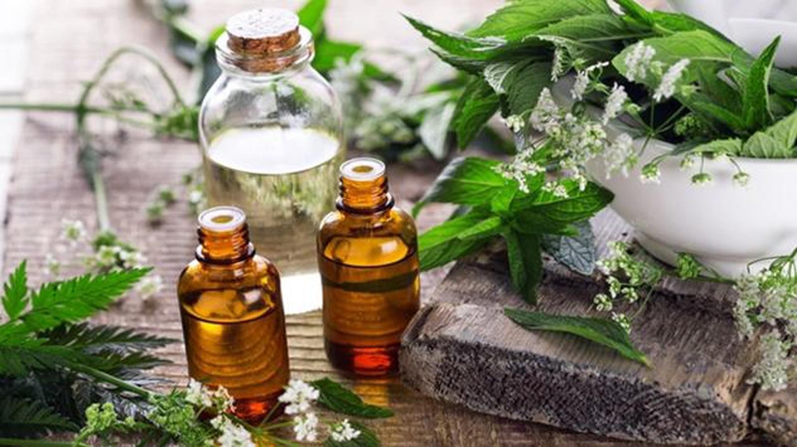 L'aromathérapie en quelques mots