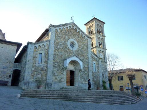 カステッリーナインキャンティ Castellina in Cianti