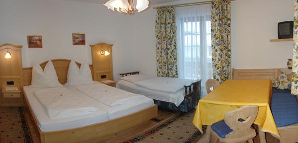 Zimmer Nr. 8