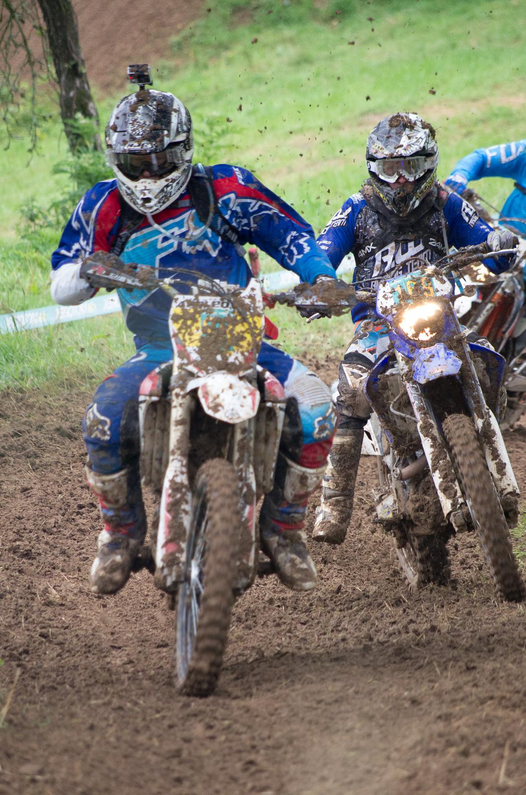 Goldbach XCC Cross Country 2016