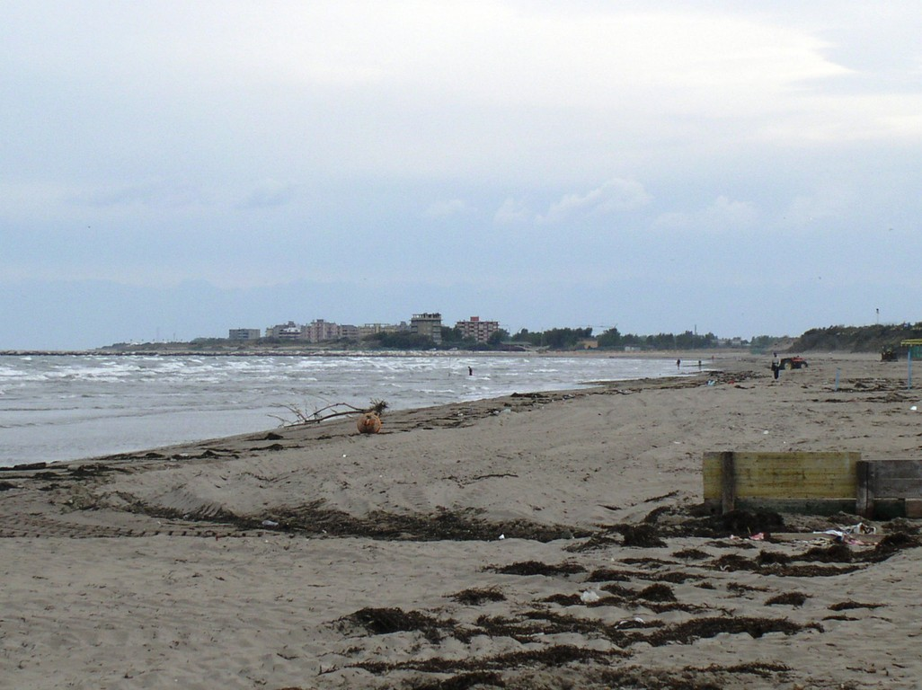 Strand von Sottomarina CP Oasi