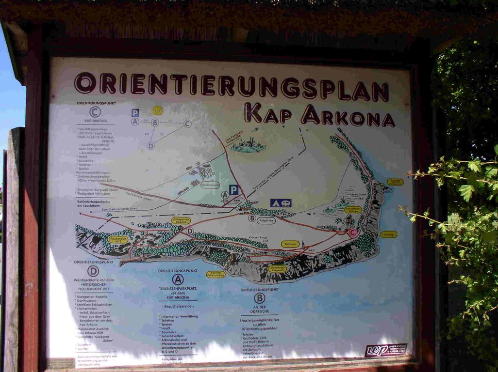 Kap Arcona