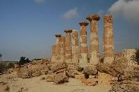 Herakles - Tempel