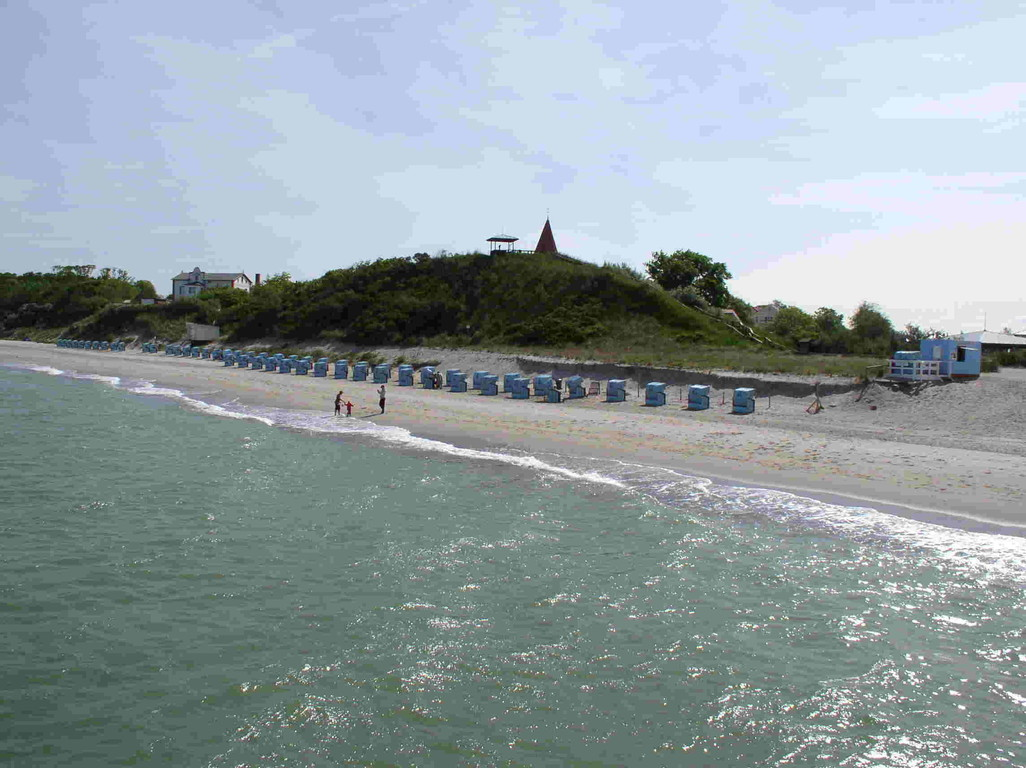 Strand Rerik
