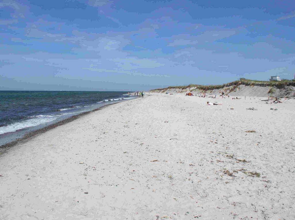Strand von Prerow