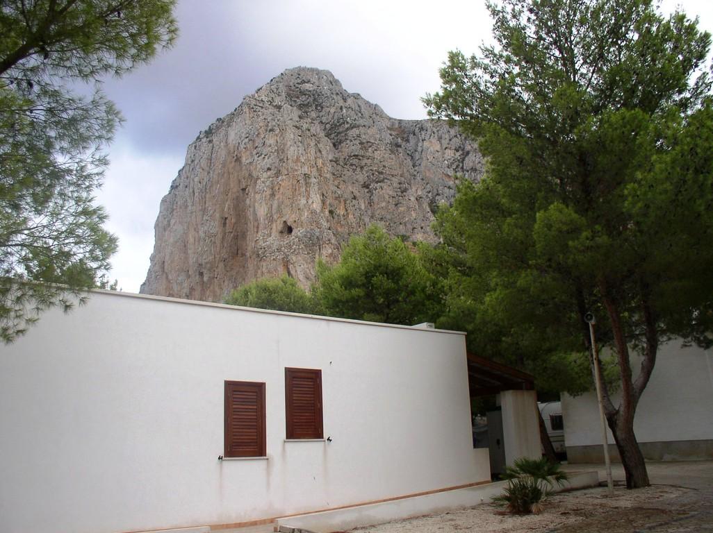 Ferienhäuser vom CP La Pineta
