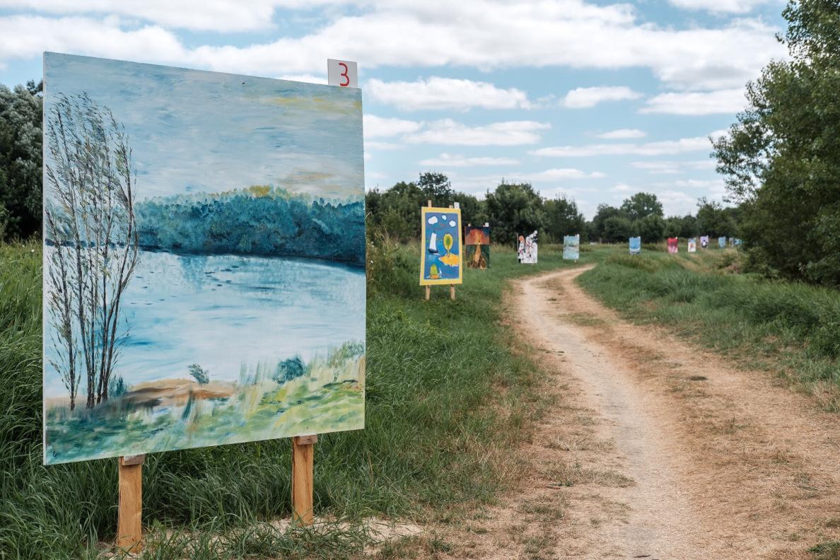 Les Rosiers-Sur-Loire