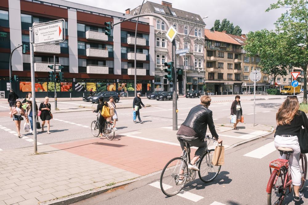 Fahrradverkehr - Was noch zu tun ist ...