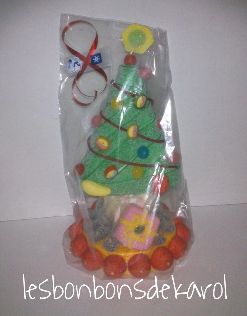 SAPIN NOEL (emballé)