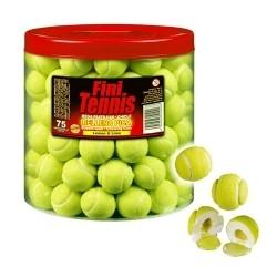 Chewing gum balles de tennis xxl 0,50 €