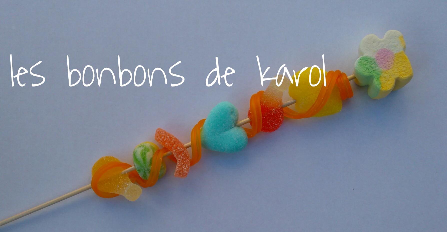 TOURNICOTI 2,50 (8 bonbons)