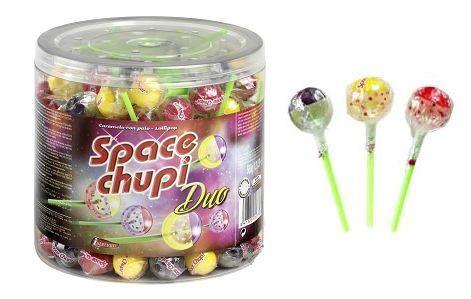 Sucette space chupi gum 0,30 €