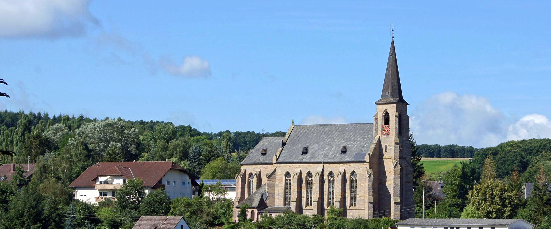 Mittelreidenbach