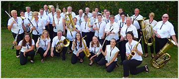 Musikverein Mittelreidenbach